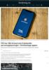 FHI har fått forbud mot å behandle personopplysninger i Smittestopp-appen