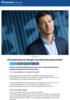Finansansatte har Norges nest beste pensjonsavtaler
