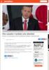 Fire ansatte i tyrkisk avis etterlyst