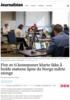 Fire av ti kommuner klarte ikke å holde møtene åpne da Norge måtte stenge