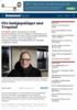 Fire innkjøpsklager mot Trøgstad
