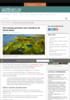 Fire norske på listen over Nordens 20 beste baner