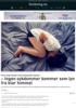 Flere unge danske med funksjonelle lidelser: - Ingen sykdommer kommer som lyn fra klar himmel
