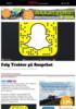 Følg Traktor på Snapchat