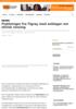 Flyktninger fra Tigray med anklager om etnisk rensing