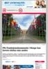 FN: Funksjonshemmede i Norge har lavere status enn andre