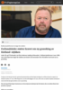 Forbundsleder støtter kravet om ny gransking av Kielland-ulykken