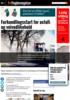 Forhandlingsstart for asfalt- og veivedlikehold