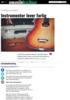 Forsikring og musikere: Instrumenter lever farlig