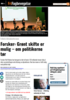 Forsker: Grønt skifte er mulig - om politikerne tør