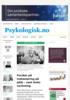 Forsker på trakassering på jobb - vant årets nyvinning