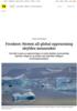 Forskere: Nesten all global oppvarming skyldes mennesker