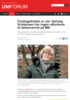 Forslagsfristen er ute: Solveig Kristensen har ingen utfordrere til dekanvervet på MN