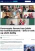 Forsvarets forum kan juble for trafikkrekord: - Det er rett og slett deilig
