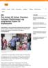 Fra krise til krise: Korona tvinger flyktninger og migranter hjem til Venezuela