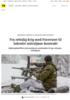 Fra rettslig krig med Forsvaret til lukrativ mitraljøse-kontrakt