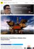 Framtidstro blant nordmenn Nordmenns framtidstro tilbake etter oljeprisfallet