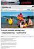 Fransk minister advarer mot stigmatisering i burkinistrid
