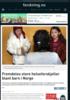 Fremdeles store helseforskjeller blant barn i Norge