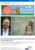 Frir til barnehagelærerstudentene: Hvem blir dere mest inspirert av?