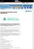 Frokostmøte med FutureBuilt: Lavkarbo byggematerialer