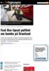 Fuat Bas tipset politiet om bombe på Grønland