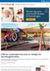 FUB har undersøkt hva som er viktigst for barnehageforeldre
