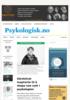 Gårdslivet inspirerte til å skape noe nytt i psykologien