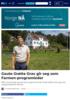 Gaute Grøtta Grav gir seg som Farmen-programleder