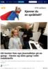GD henter fem nye journalister på en gang: - Første og siste gang i mitt redaktørliv