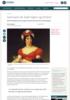 Germaine de Staël: Kjønn og fordom
