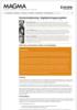 Gevinstrealisering i digitaliseringsprosjekter