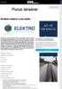 GK Elektro etablerer et nytt område