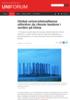 Global universitetsallianse utfordrer de rikeste landene i verden på klima
