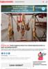 Gode hygienerutiner hos lokalmatprodusenter av kjøtt og kjøttprodukter