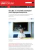 Gro Mo: Vi vil drøfte strategien med fagorganisasjonene