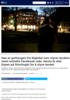 Han er guttungen fra Stjørdal som styrer landets mest omtalte Facebook-side. Neste år skal Espen på Stortinget for å styre landet