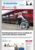 Handikapforbundet krever krafttak for universelt utformet samferdsel