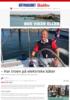 - Har troen på elektriske båter