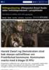 Harald Zwart og Demokraten stod bak skarpe satirefilmer om Fredrikstad kommune. Kommunen svarte med å klage til PFU
