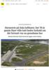 Havarerte på Sola lufthavn: Det 78 år gamle flyet ville hatt bedre forhold om det fortsatt var en gressbane her
