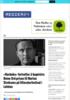 Havboka fortsetter å begeistre: Reine Ord-prisen til Morten Strøksnes på litteraturfestival i Lofoten