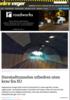 Havstadtunnelen utbedres uten krav fra EU