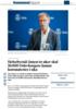 Helsebyråd: Innen to uker skal 10.000 Oslo-borgere kunne koronatestes i uka