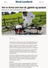 Her er drona som kan så, gjødsle og sprøyte