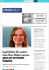 Høgskolelektor blir redaktør: Linda Eikrem tilbake i manesjen som ny sjef for Vikebladet Vestposten