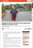 Høgvågavisa felt for å publisere privat oppdatering og bilde fra Facebook i avisa