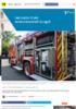High-tech brannbiler: Misunnelige Oslo-brannfolk