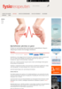 Hjerteflimmer påvirkes av gener