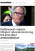 Hollywood-stjerne tilkjent rekorderstatning fra avis etter ærekrenkelser